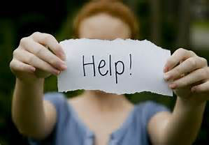 Dealing With Depression - Get Help!