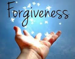 "Forgiveness Means Letting Yourself ""Off The Hook"""