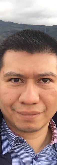Leonardo Cruz
