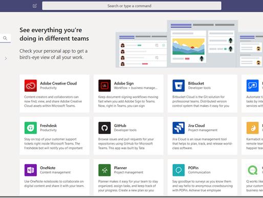 #MicrosoftTeams y #Microsoft Flow (Parte 2)