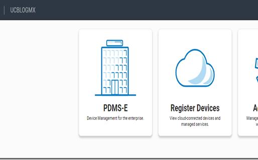 #Polycom PDMS, Que es y como me ayuda en #Skype y #Teams