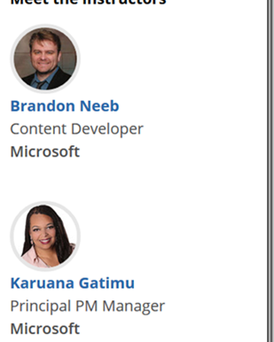 #Microsoft Services Adoption Specialist Certification