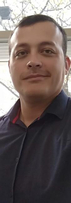 Daniel Villamizar