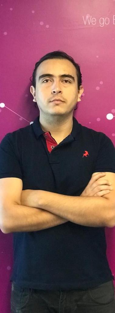 Carlos Patiño