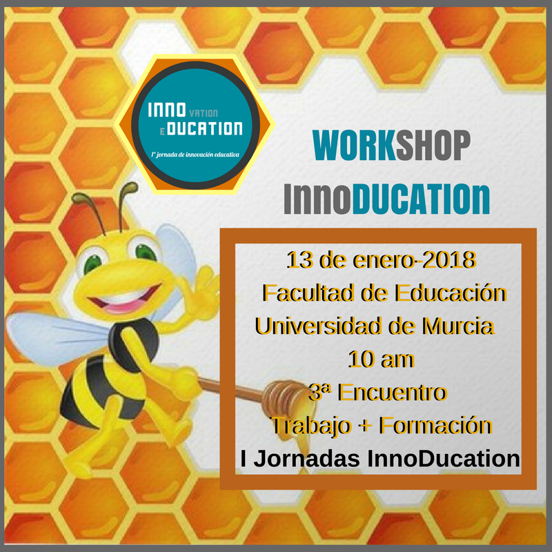 WORKSHOP INNODUCATION
