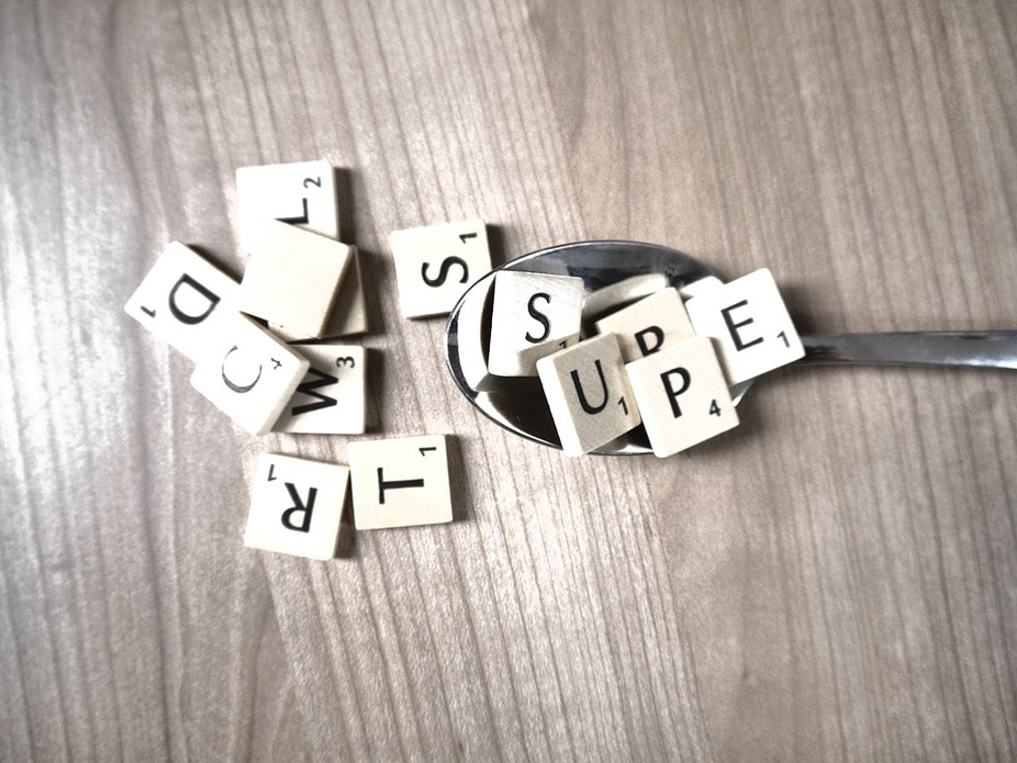 ¿Qué tienen de menú del día? Sopa de letras