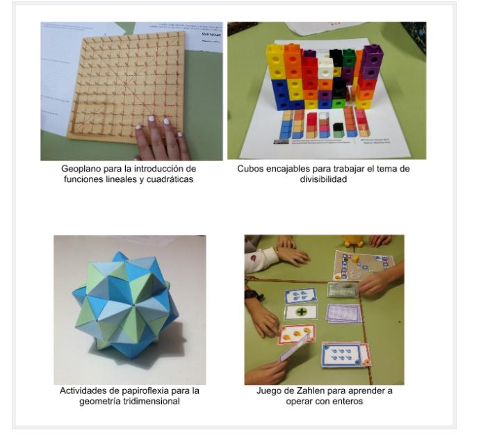 """Compartiendo experiencias (IV): """"Emocionar con matemáticas I"""" con Pedro Martínez Ortiz"""