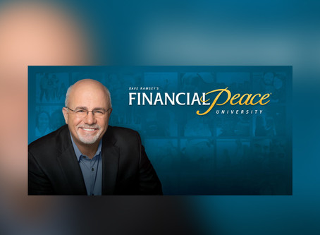 Financial Peace University Comes to Central California Conference