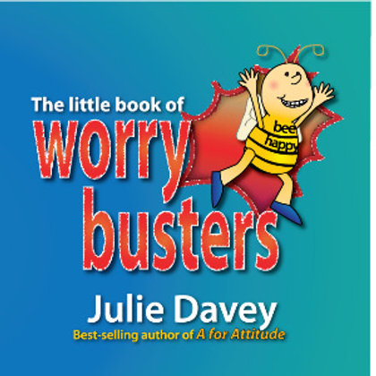 Worry Busters Class Set