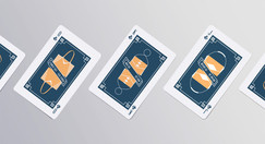 Faces: Branded Playing Cards