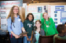 new haven science fair