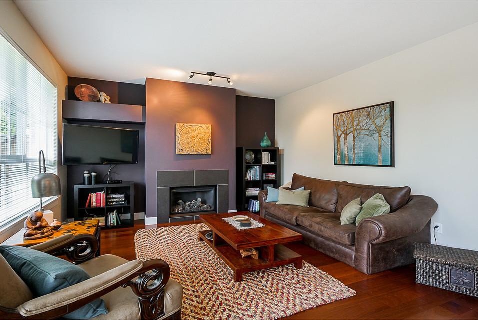 Whiterock Livingroom