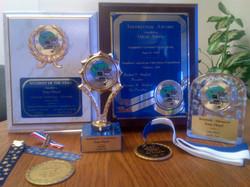 Award Types