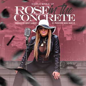 Artwork_Nicole_Marie_VP_Rose_In_The_Conc