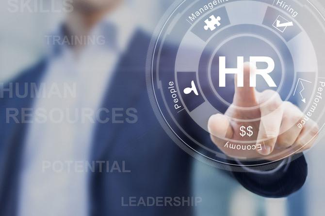 RGPD : Quel impact sur les départements RH ?