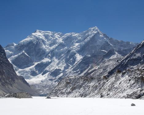Tsho Rolpa Glacier Lake