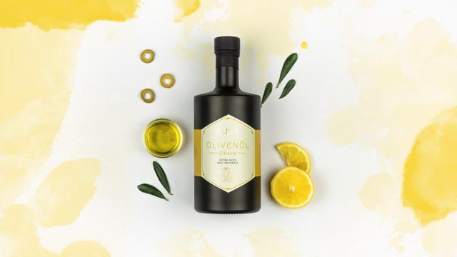 Alpha - Olivenöle