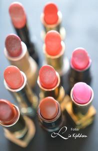 Hva sier leppestiften om deg?
