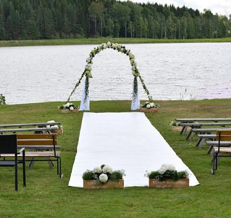 Bryllupstrend 2017