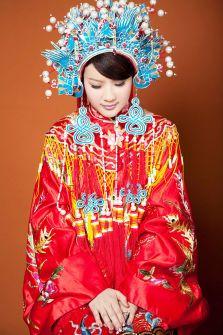 Bryllupstradisjon – Kinesisk bryllupskultur