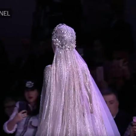 Brudekjoletrenden fra store designere