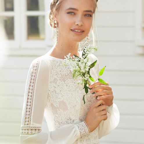 Rosa Clara brudekjole Cabana