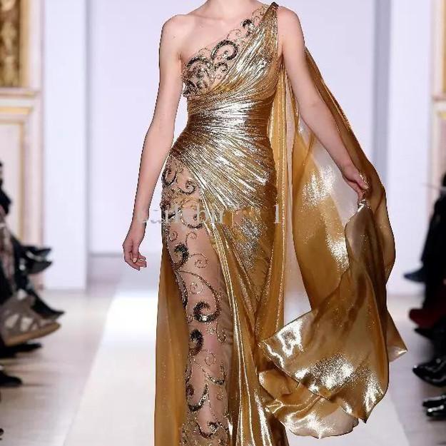 Zuhair Murad couture 2020