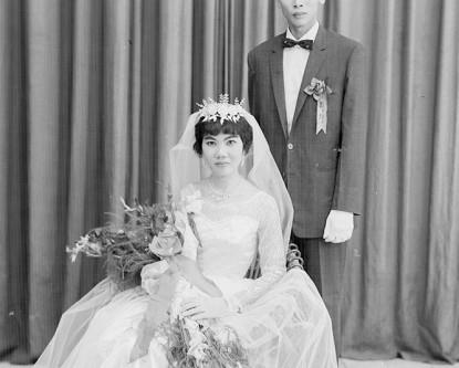 Hvordan matcher brudebuketter med ulike brudekjoler?