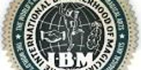 I.B.M. Ring 192
