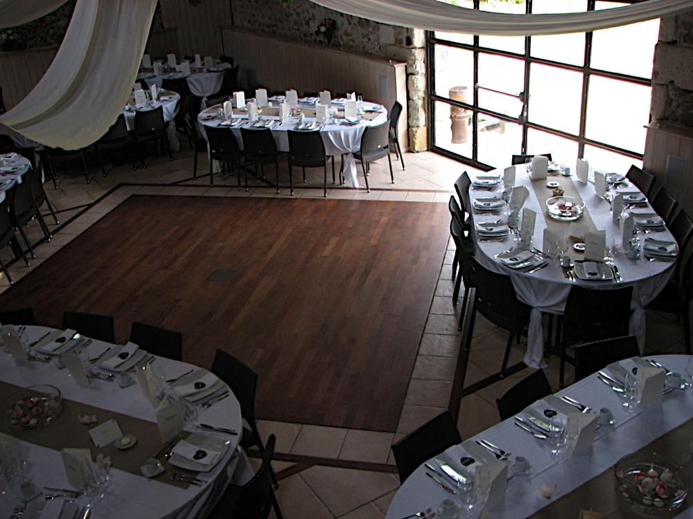 Salle La Grange