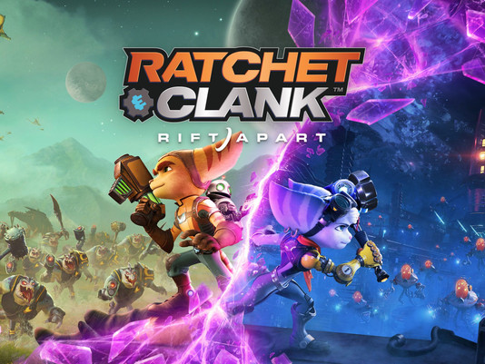 Ratchet & Clank: Rift Apart - A portal to perfection