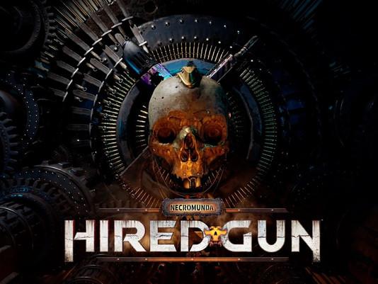 Necromunda Hired Gun Review