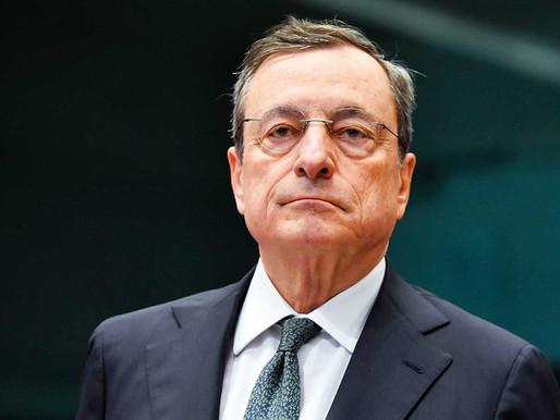 Cicchitto a 'Il Tempo': Draghi unica possibilità del Paese per fare le riforme e scegliere l'Ue