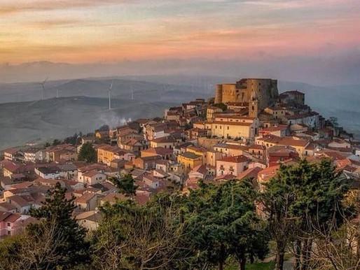 Monteverde, è irpino il borgo più accessibile d'Italia: Ma va formato un modello attrattivo.