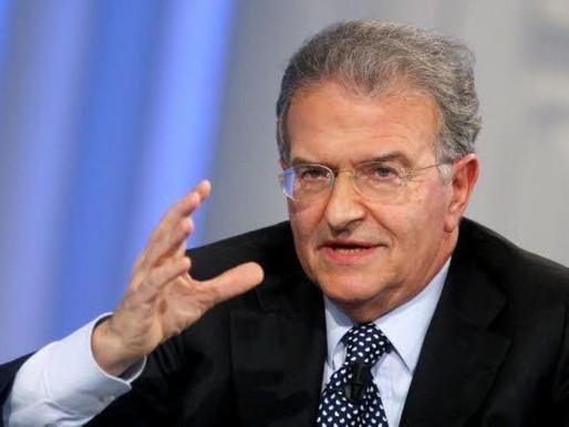 Fabrizio Cicchitto a 'Il Riformista': Scrissi al Cav, sarà un disastro. Lui e Scajola non mi ascolta
