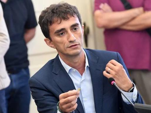 Galeazzo Bignami (FDI): Sallusti non è uno che parla senza cognizione di causa