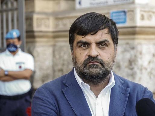 Caos Procure: Codacons, azione avvocatura Stato contro Palamara attentato a libertà espressione