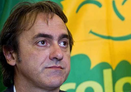 Intervista esclusiva SprayNews ad Angelo Bonelli, Coordinatore della Federazione Nazionale dei Verdi