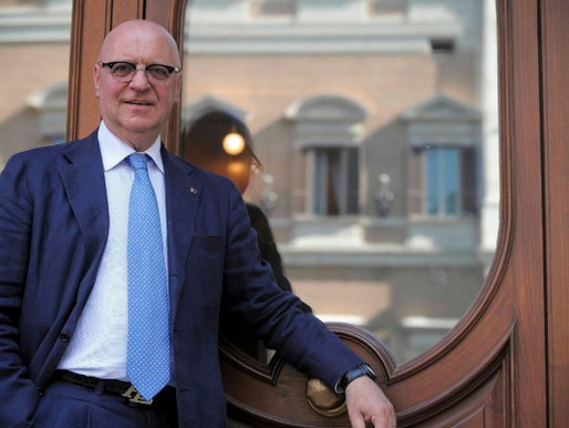 Amedeo Laboccetta: Draghi si faccia promotore di commissione d'inchiesta
