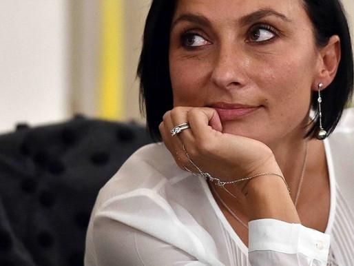 Intervista Esclusiva SprayNews.it a Alessia Morani, Pd già Sottosegretaria allo Sviluppo Economico