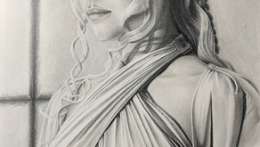 Game Of Thrones Drawing