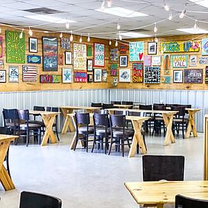 Aloha Hawaiian Grill - Demoplis, Alabama
