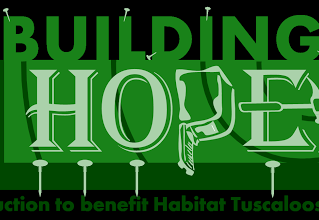 Building Hope Auction
