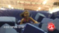 Stick It Gymnastics Open Gym