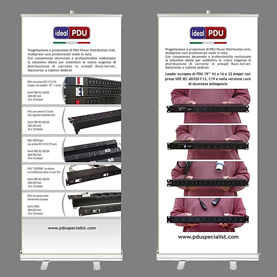 supporto vendita, multiprese rack, pdu power distribution unit, alimentazione armadio server datacenter