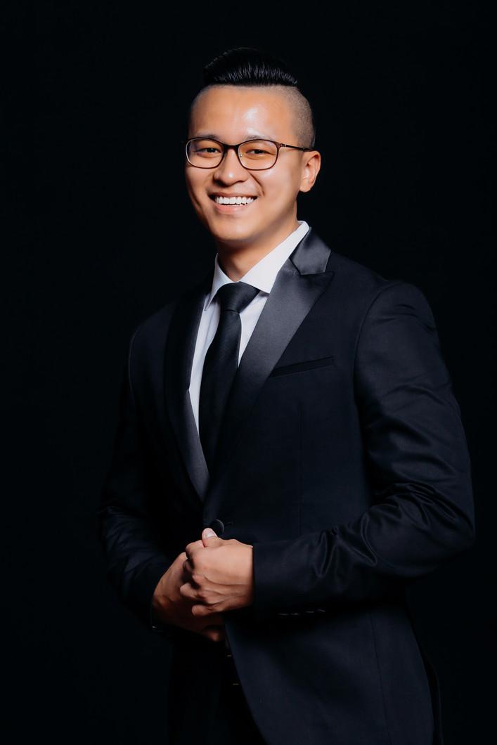 JAMES NG XING YONG