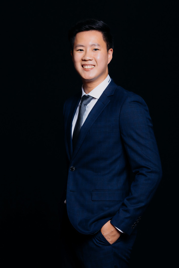 CHIA YONG SHENG EUGENE
