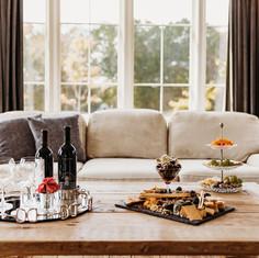 Derby Lane Estate Bridal Suite