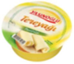 yasinoglu butter packaging design