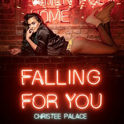 Christee Palace - Falling For You (Acoustic)